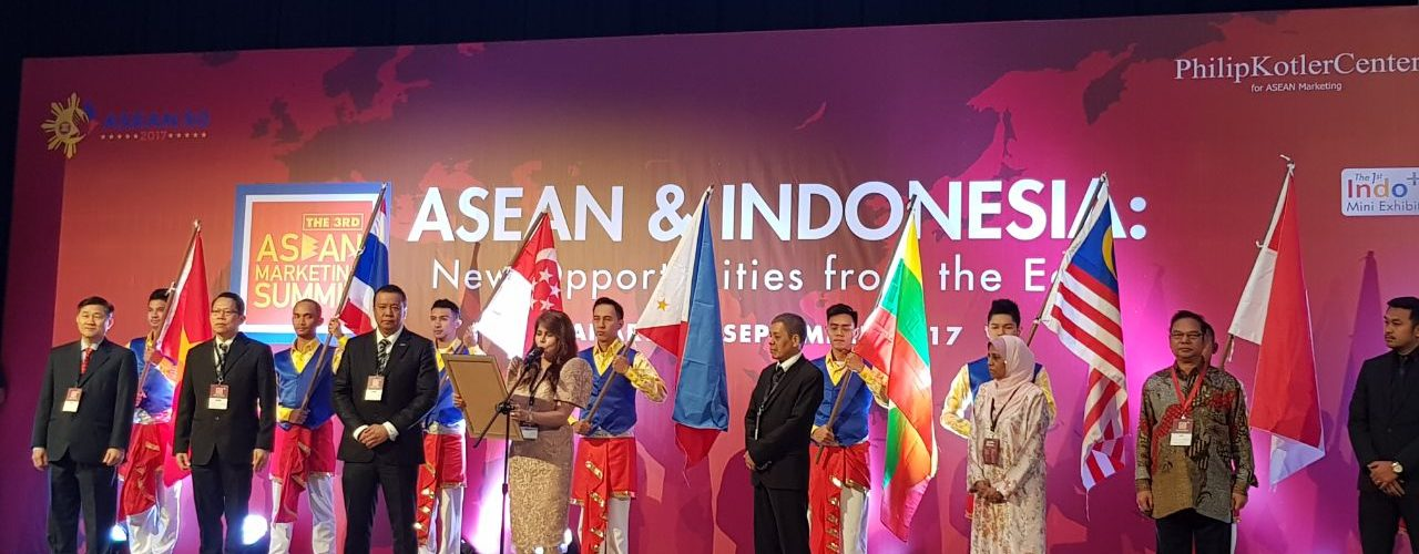 Asean and Indonesia